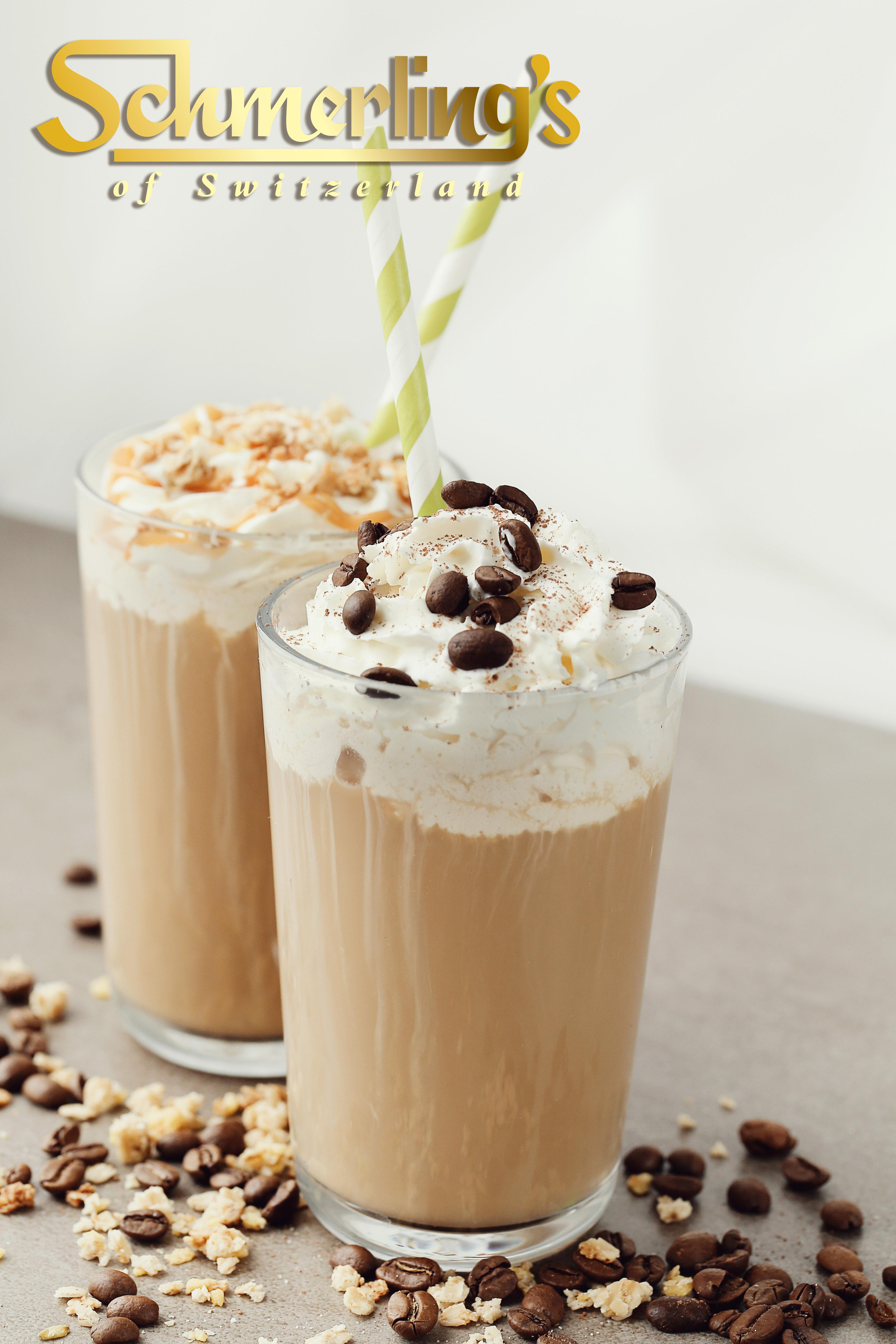 יחצ שוקולד אייסקפה