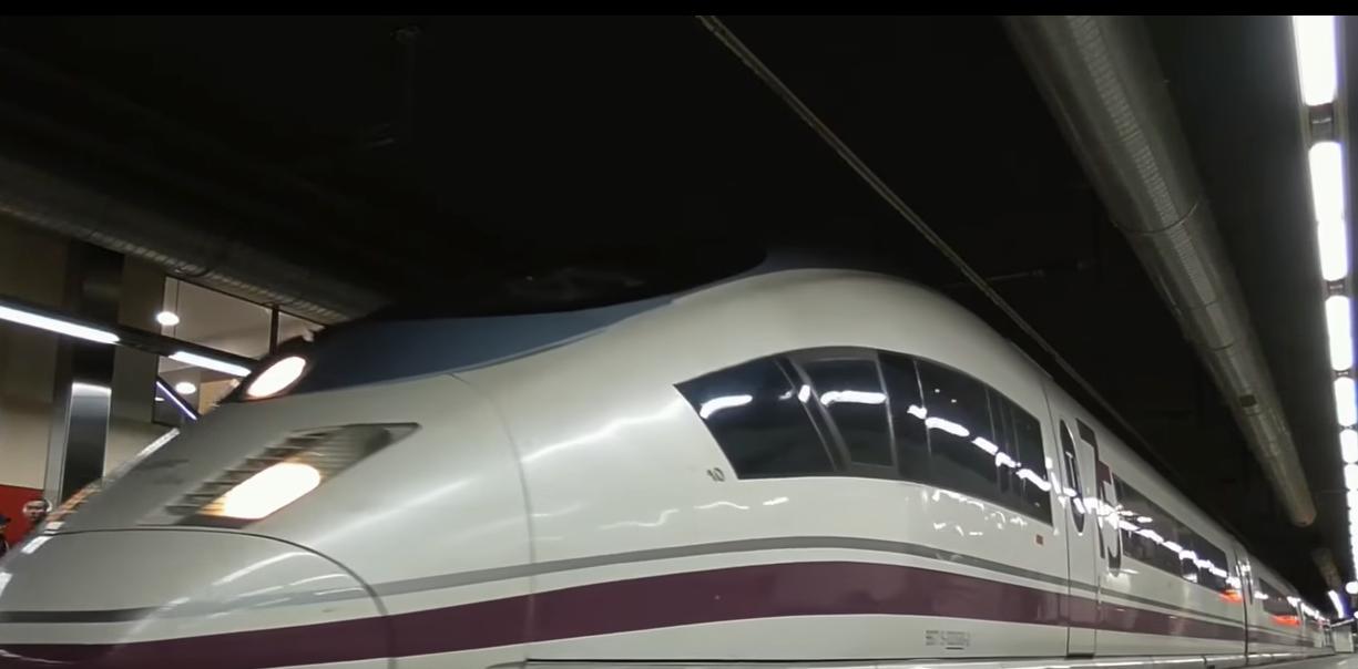רכבת הקליע