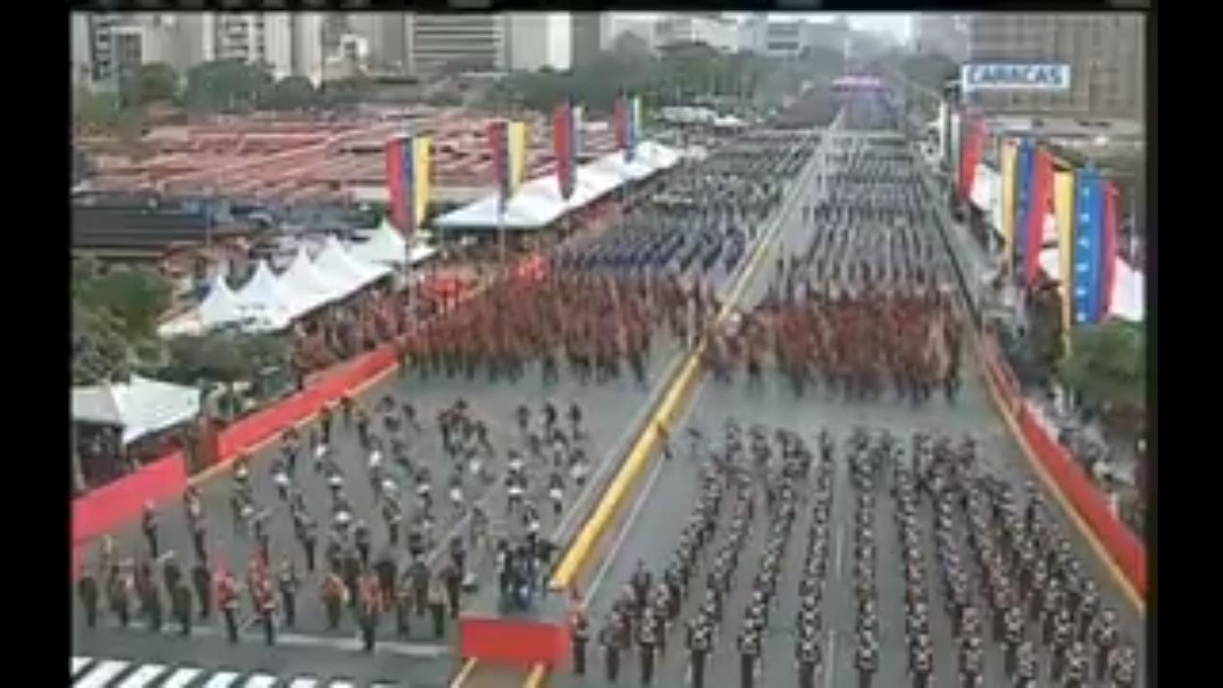 מסדר בוונצואלה