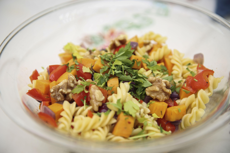 דיאטה עם פחמימות בריאה יותר