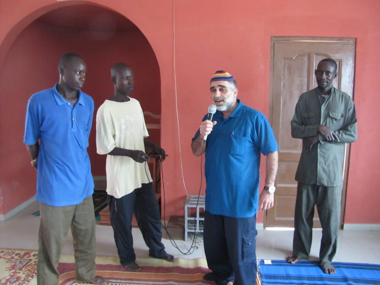 כרמלי במסגד
