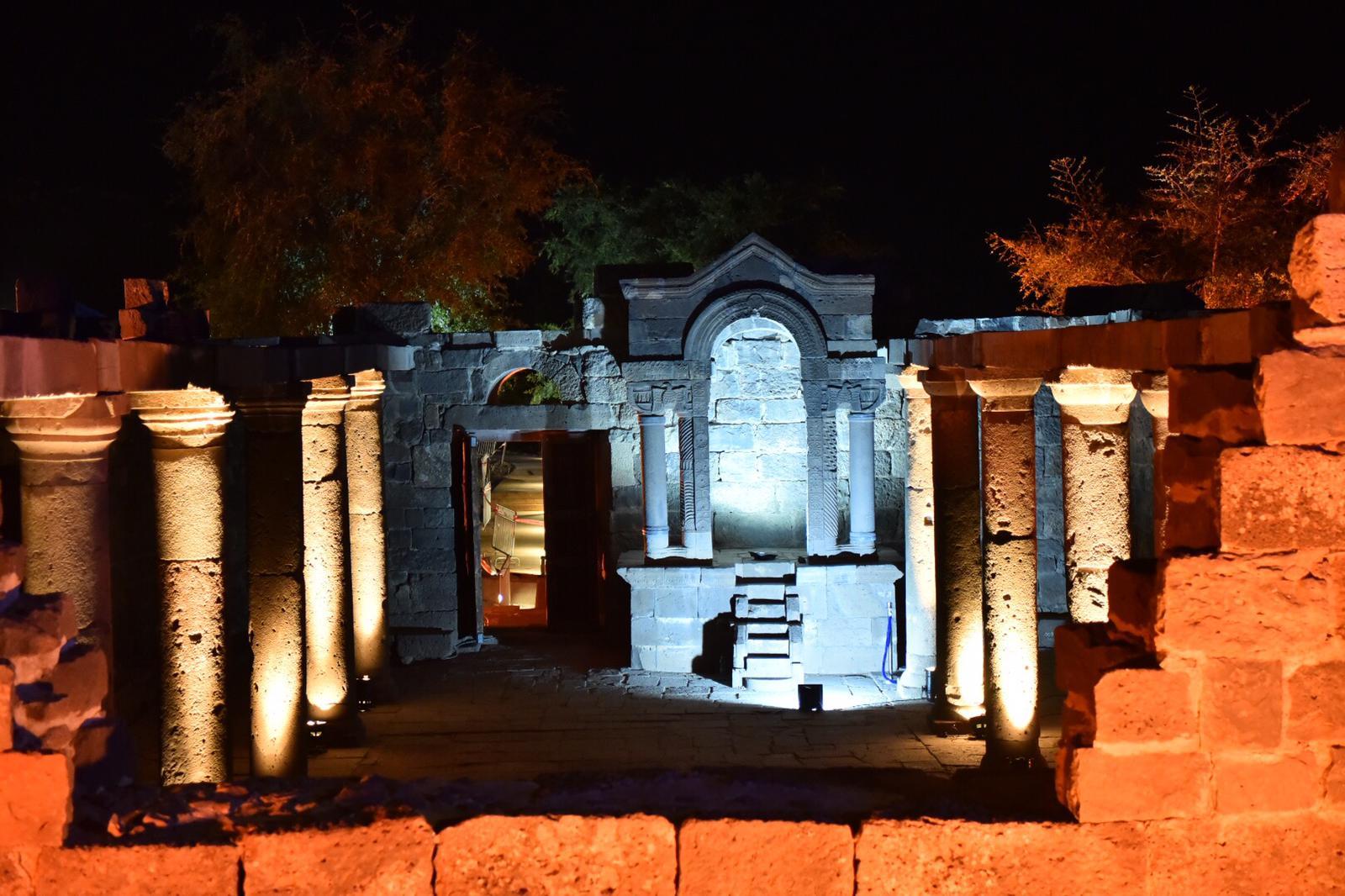 בית הכנסת הקדום