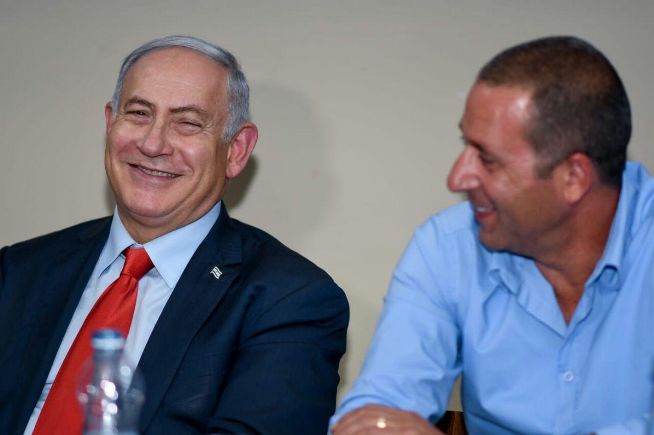ראש הממשלה בביקור בגולן