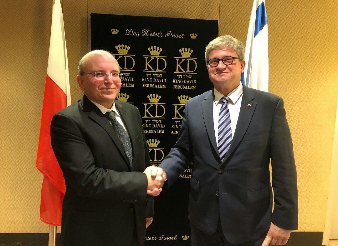 היועץ לביטחו לאומי של פולין