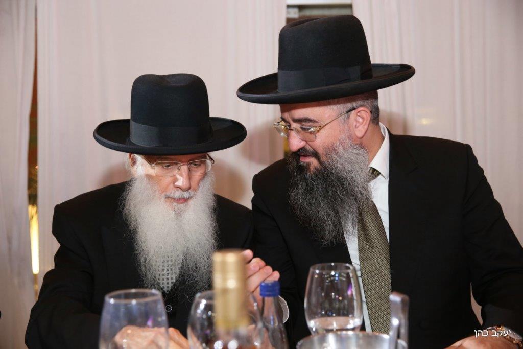 חתונת האדמו''ר רבי יחיאל אבוחצירא צילום יעקב כהן (32)