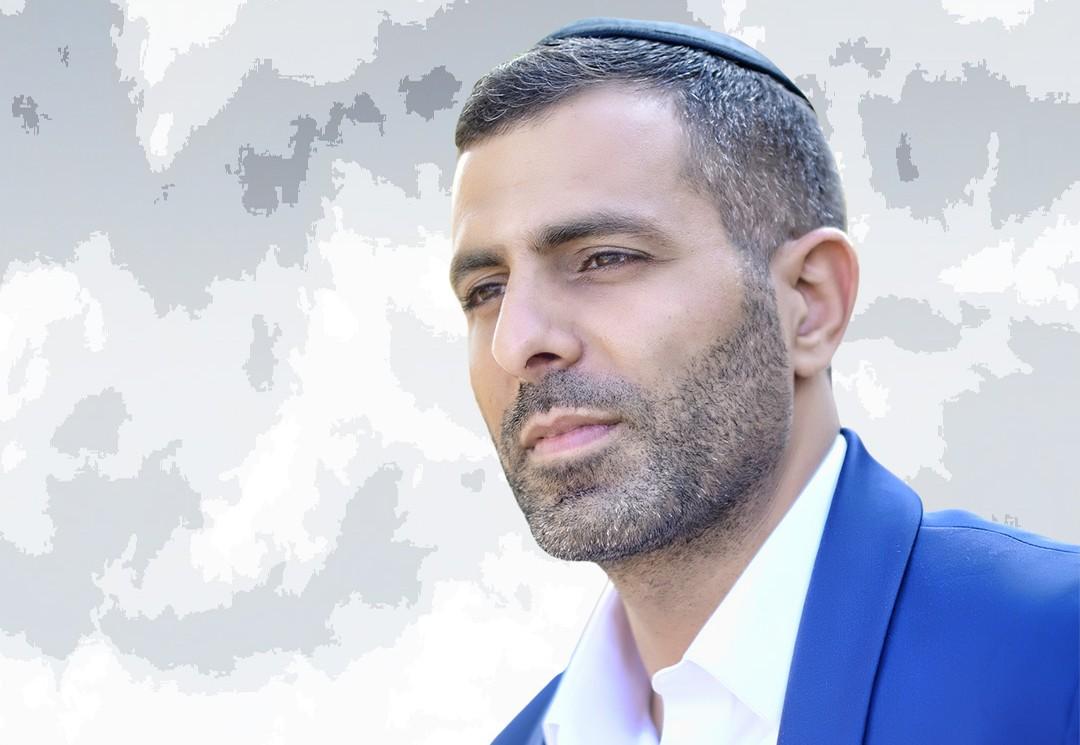 יאיר דוד - תמונת יח''צ (1)
