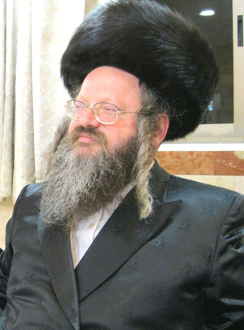 הרב משה שאול קליין