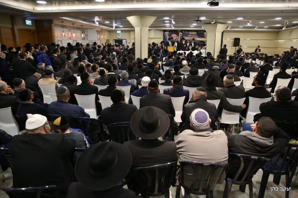 הרב שלום כהן באשקלון וקרית גת צילום יעקב כהן (11)