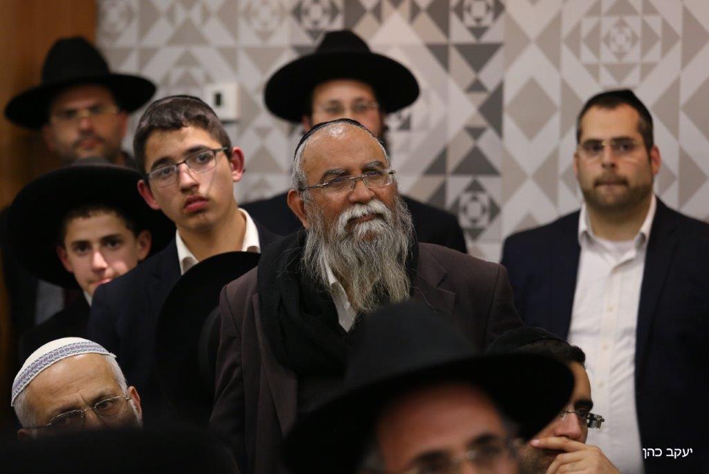 הרב שלום כהן באשקלון וקרית גת צילום יעקב כהן (16)