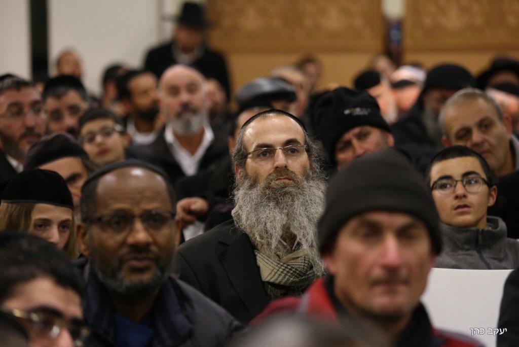 הרב שלום כהן באשקלון וקרית גת צילום יעקב כהן (17)