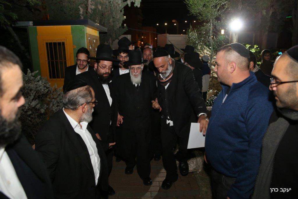 הרב שלום כהן באשקלון וקרית גת צילום יעקב כהן (21)