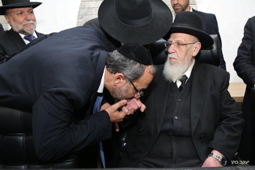 הרב שלום כהן באשקלון וקרית גת צילום יעקב כהן (24)