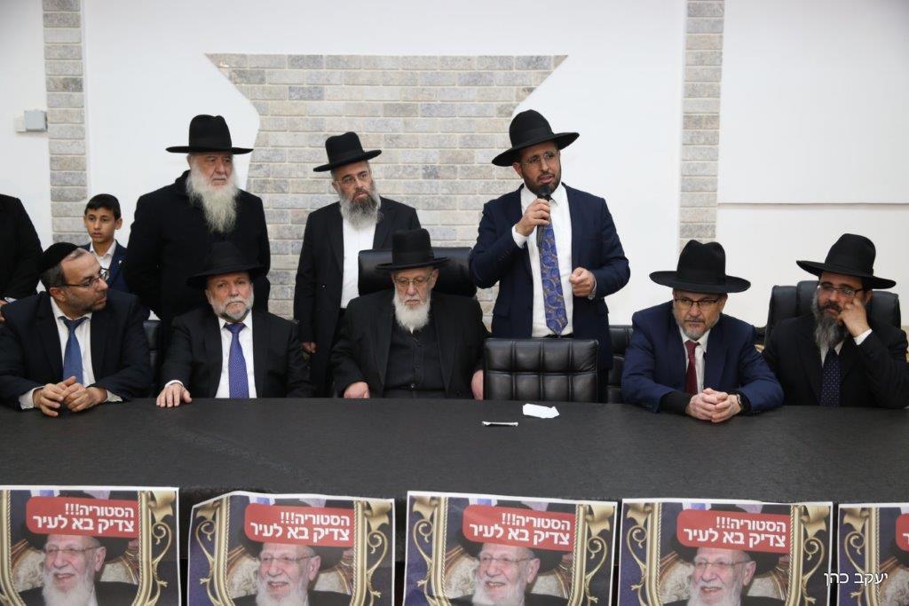הרב שלום כהן באשקלון וקרית גת צילום יעקב כהן (25)
