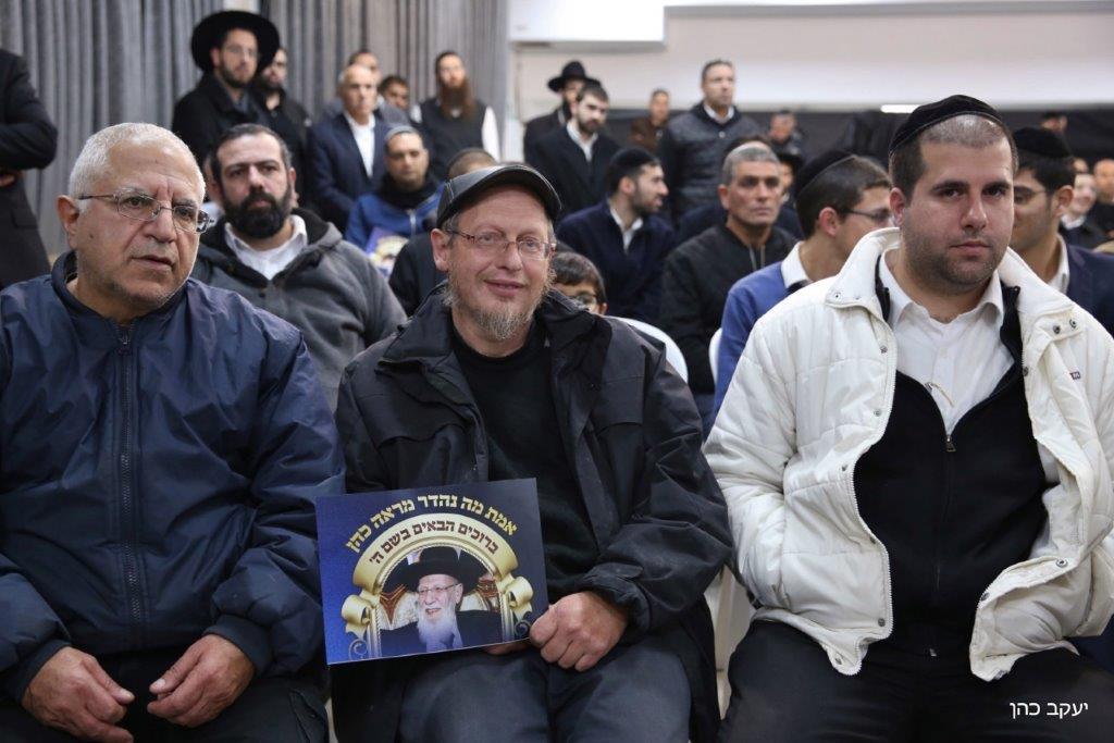 הרב שלום כהן באשקלון וקרית גת צילום יעקב כהן (26)