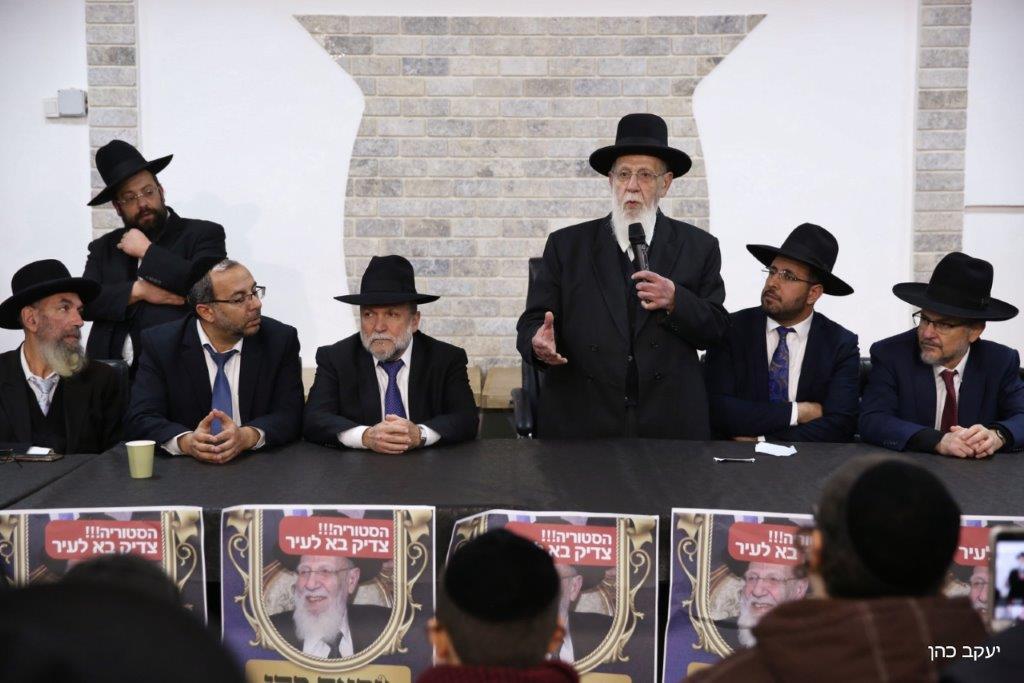 הרב שלום כהן באשקלון וקרית גת צילום יעקב כהן (27)