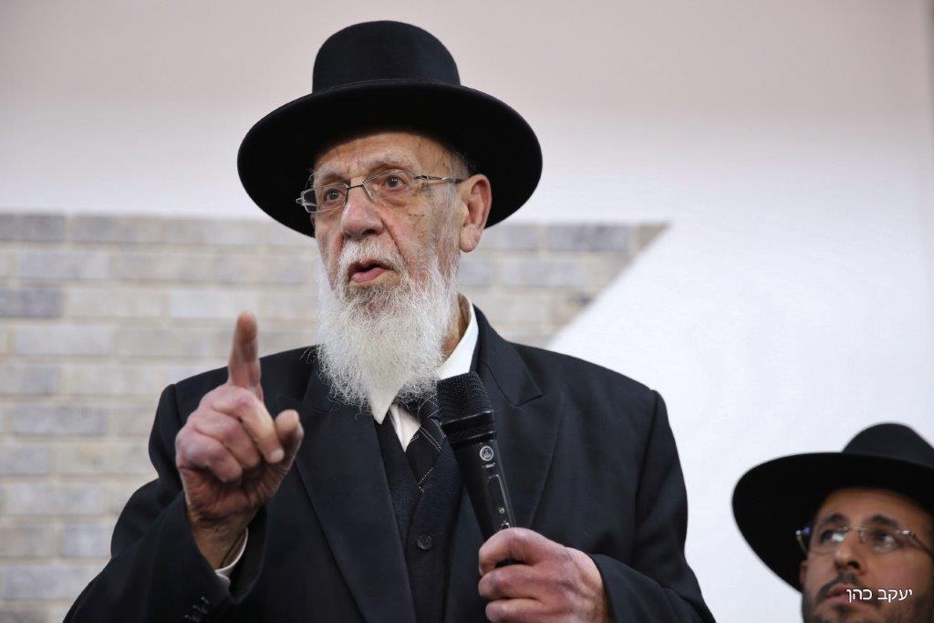 הרב שלום כהן באשקלון וקרית גת צילום יעקב כהן (30)