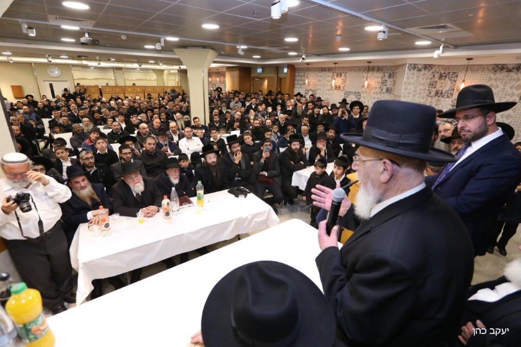 הרב שלום כהן באשקלון וקרית גת צילום יעקב כהן (8)