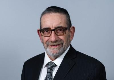 הרב פנחס וולף