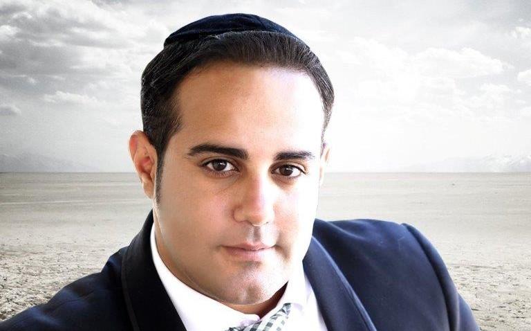ישראל גברא - תמונת יח''צ