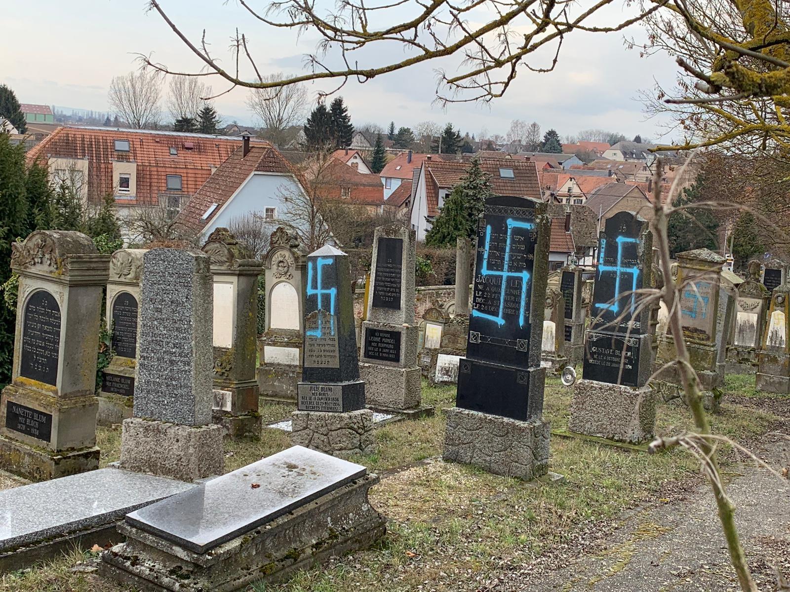אנטישמיות בצרפת