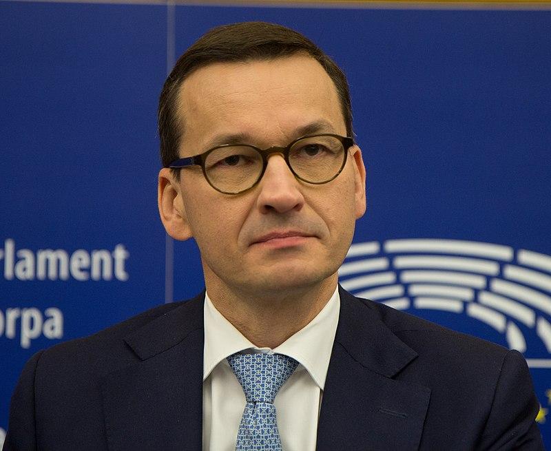 ראש ממשלת פולין