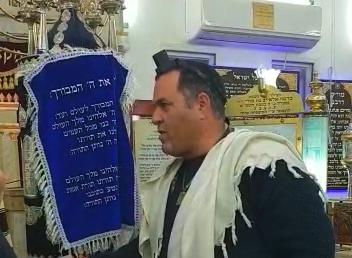 אלון ישראלוב