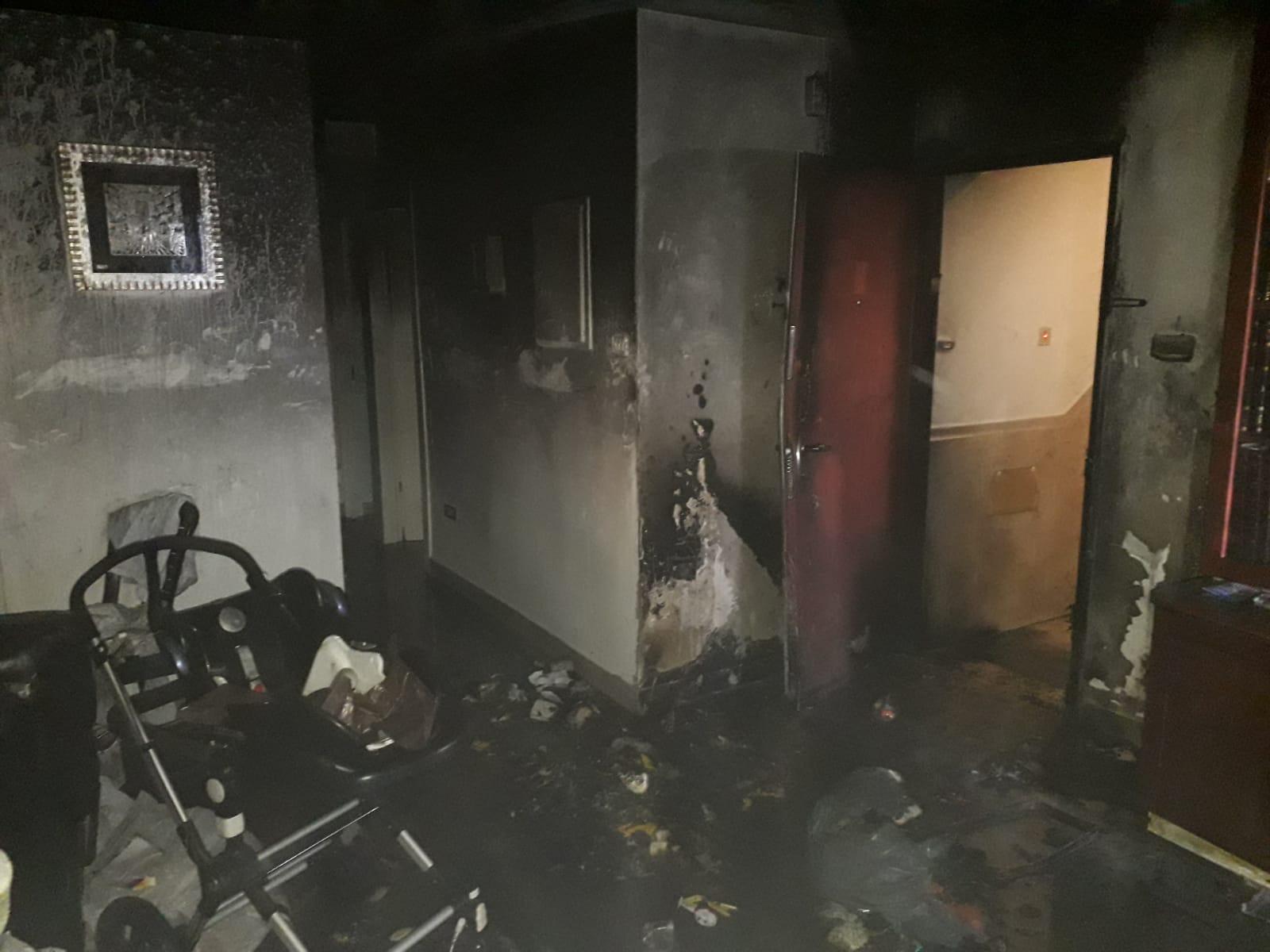 בית שריפה