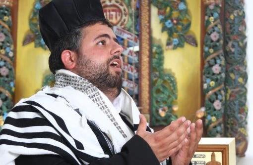 החזן ישראל שווארץ