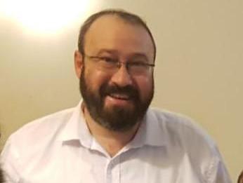 """הרב אטינגר הי""""ד"""