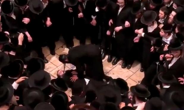תחית המתים מירון
