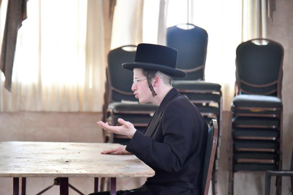 מחוננים ויז'ניץ צילום יהושע פרוכטר (7)