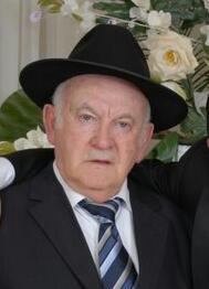 הרב שמואל פורת