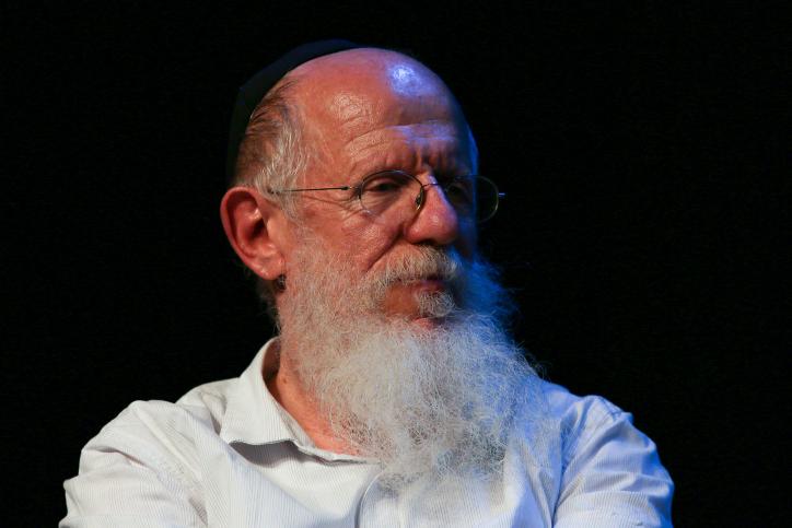 הגאון הרב יעקב מדן