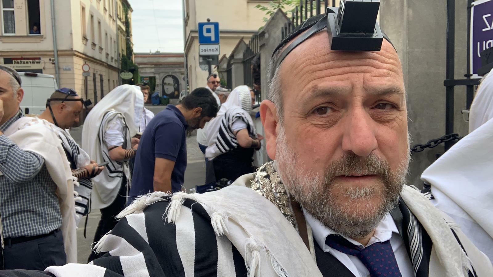 בית הכנסת בקרקא (5)