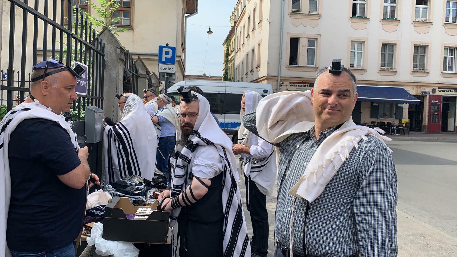 בית הכנסת בקרקא (6)