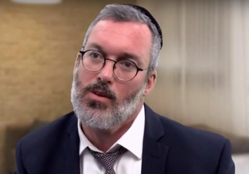 הרב יאיר רוזנברג