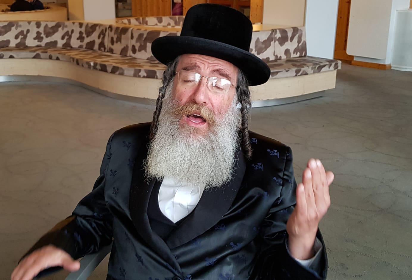 הרב יוסף צבי ברייער