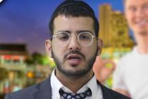 הרב ישראל לורי
