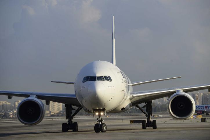מטוס. אילוסטרציה