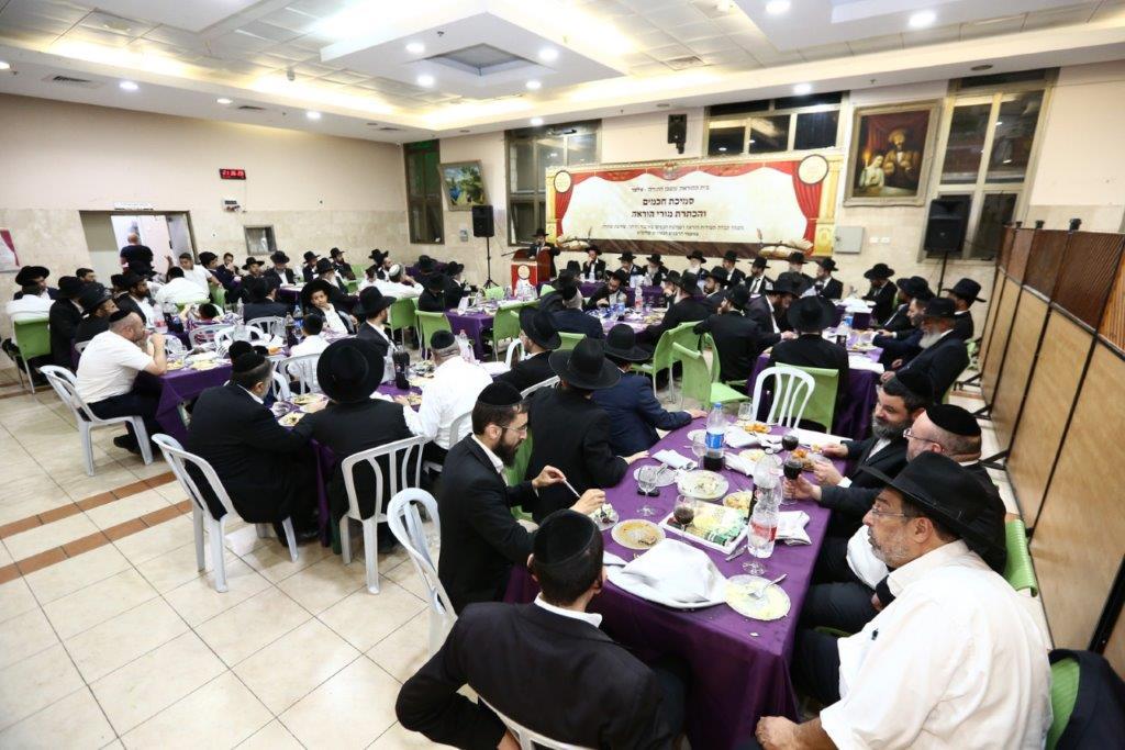 כינוס רבנים אלעד צילום יעקב כהן (11)
