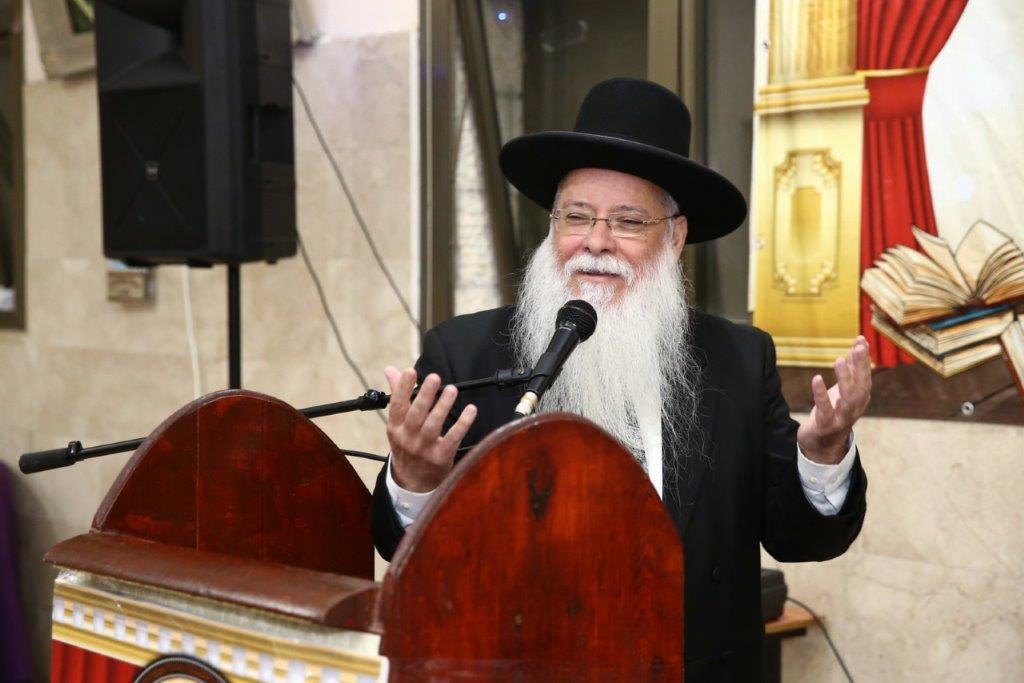 כינוס רבנים אלעד צילום יעקב כהן (13)