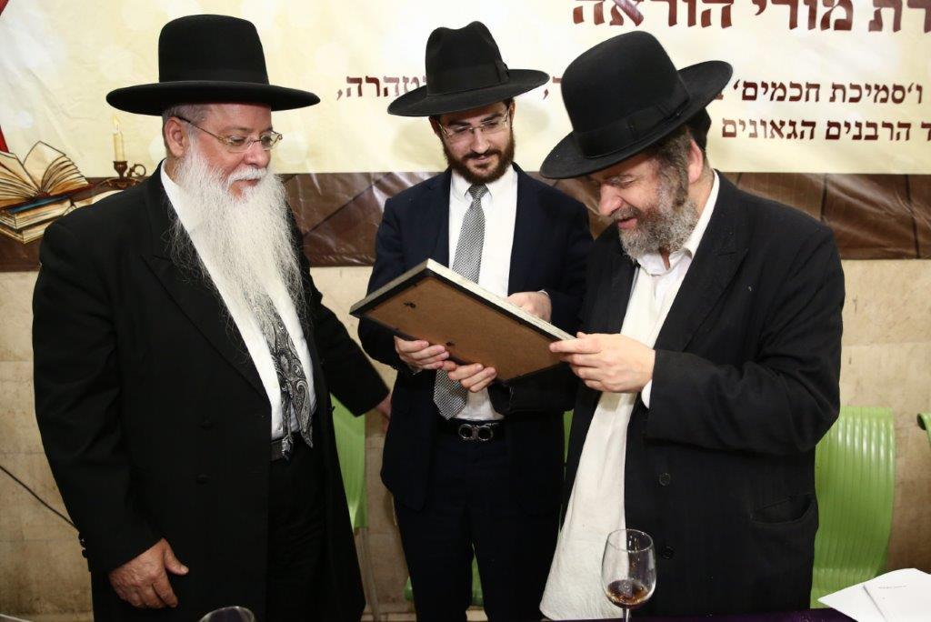 כינוס רבנים אלעד צילום יעקב כהן (15)