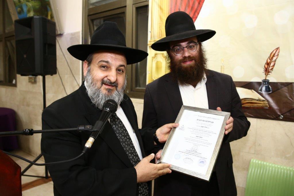 כינוס רבנים אלעד צילום יעקב כהן (17)