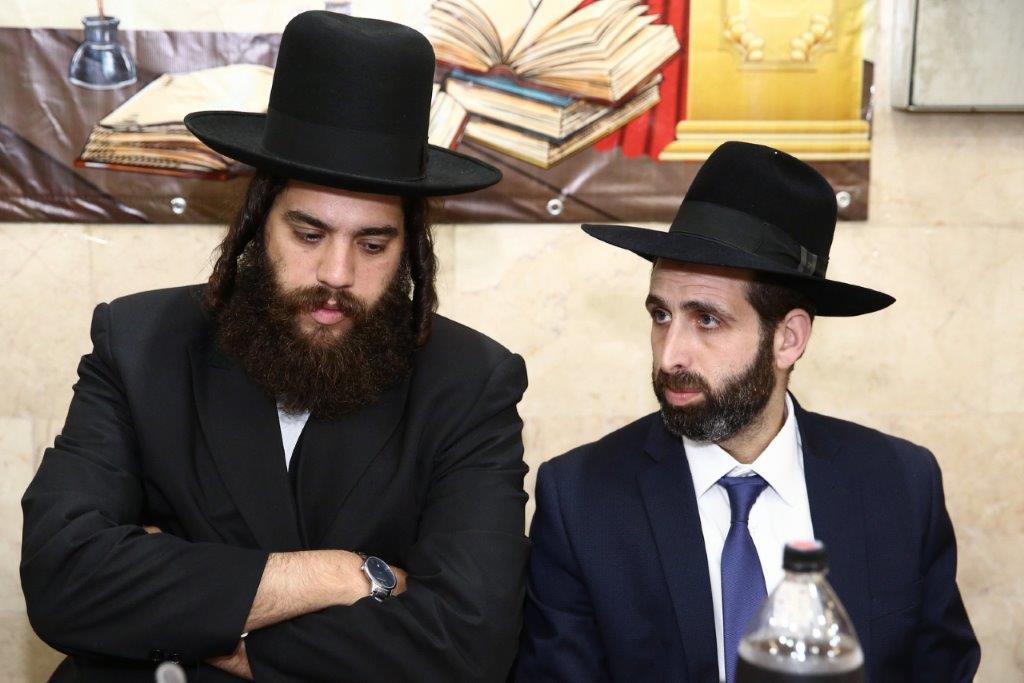 כינוס רבנים אלעד צילום יעקב כהן (20)