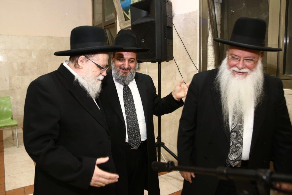כינוס רבנים אלעד צילום יעקב כהן (5)