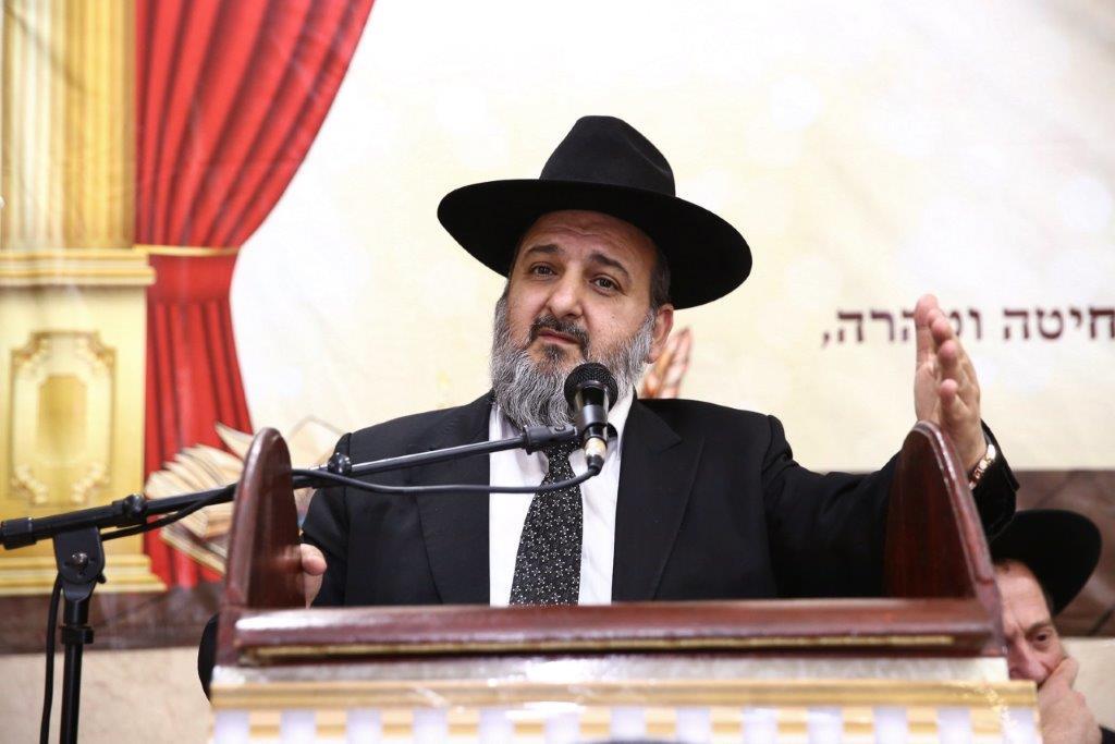 כינוס רבנים אלעד צילום יעקב כהן (7)