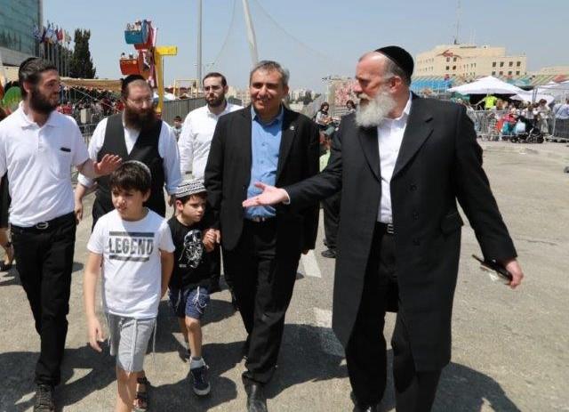 עולים לירושלים צילום יעקב נחומי (13)