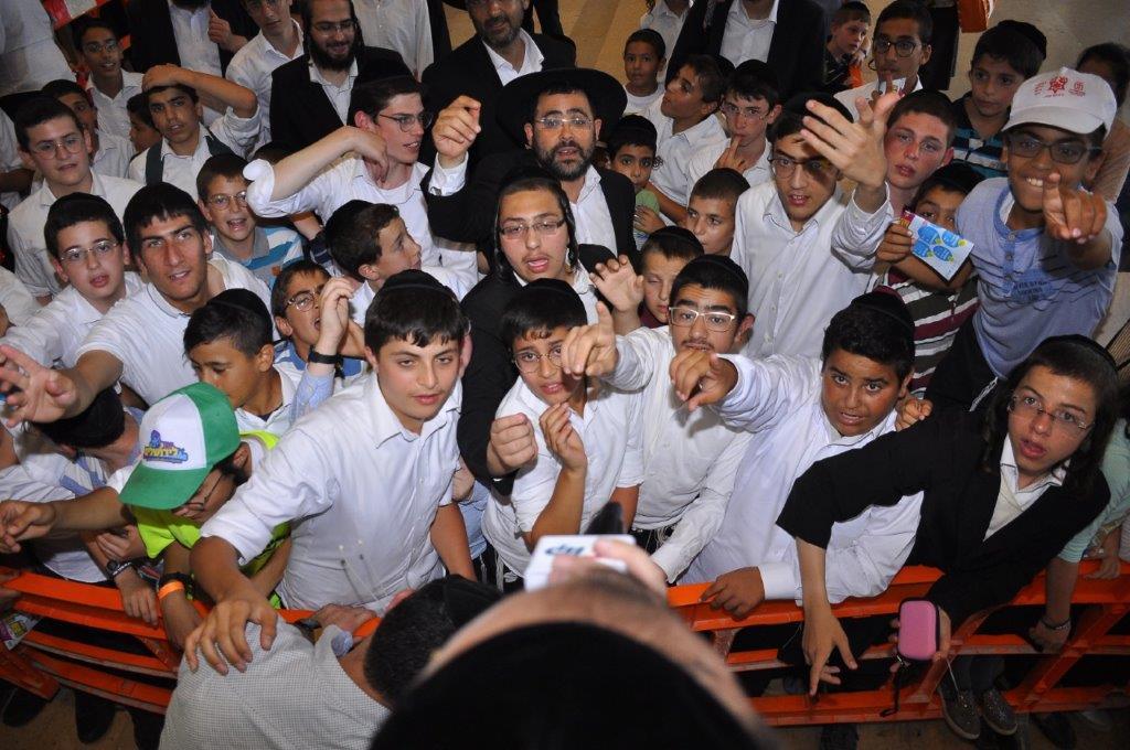 עולים לירושלים צילום צוות קול חי (22)