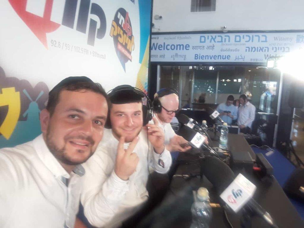 עולים לירושלים צילום צוות קול חי (8)