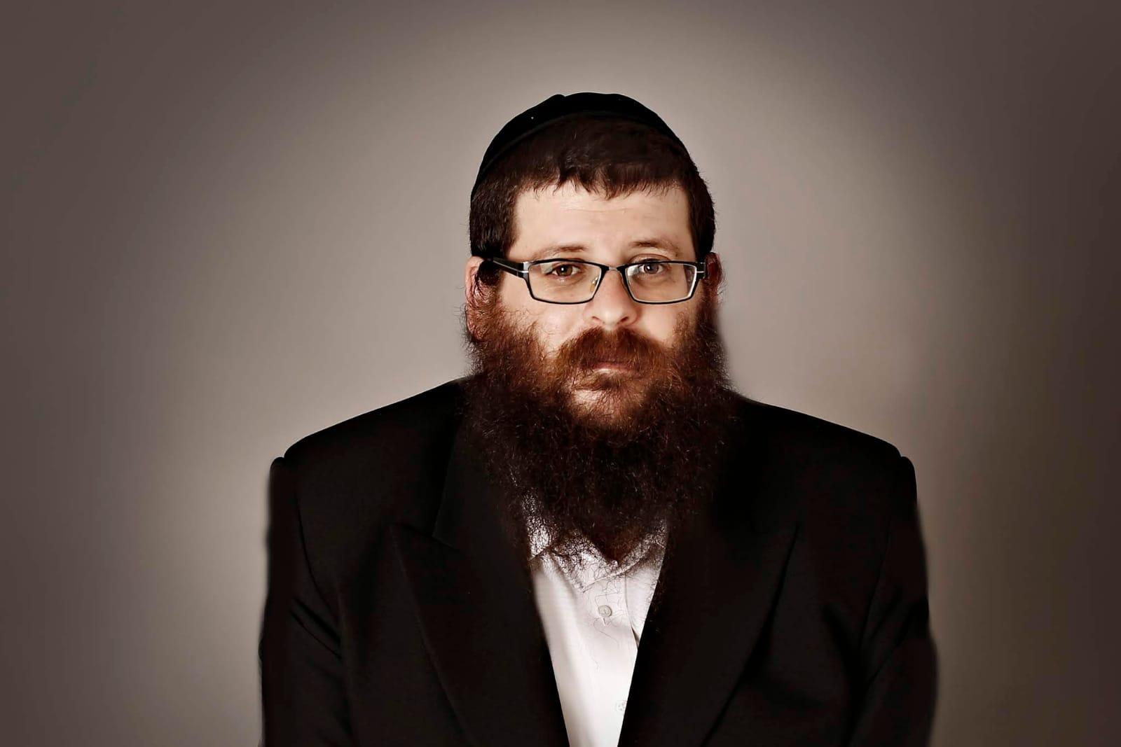 תמונה מוטי וינשטוק עורך בקהילה